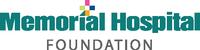 Memorial Hospital Foundation