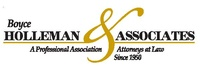 Boyce Holleman and Associates