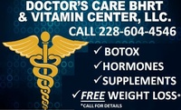 Doctors Care BHRT & Vitamin Center