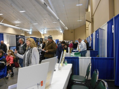 2019 West Bend Home, Sporting and Recreation Expo