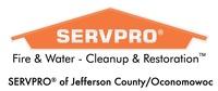 SERVPRO of Jefferson County/Oconomowoc