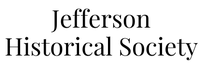 Jefferson Historical Society