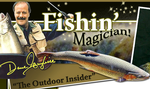 Fishing Magician