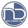 ND Pro Media Inc.