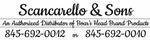 Scancarello and Sons/Boar's Head