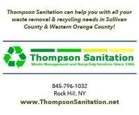 Thompson Sanitation Corporation