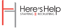 Here's Help Staffing & Recruiting