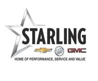 Starling Chevrolet Buick GMC
