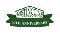 Distinctive Homes, Inc.