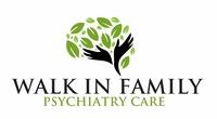 Walk in Family Psychiatry Care