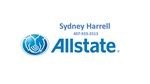 Sydney Harrell Allstate Insurance