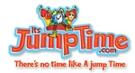 A Jump Time