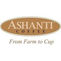 Ashanti Coffee