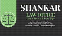 Shankar Law Office