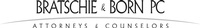 Bratschie & Born, P.C.