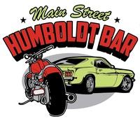 Main Street Humboldt Bar