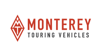 Monterey Touring Vehicles; Classic Car Rentals
