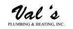 Val's Plumbing & Heating, Inc.