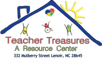 Teacher Treasures: A Resource Center