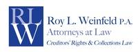 Roy L Weinfeld, P.A.