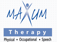 maXum Therapy                                  Physical.Occupational.Speech