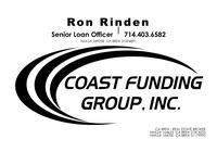 Ron Rinden