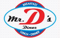 Mr D's Diner - Bar - Bakery