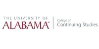 The University of Alabama College of Continuing Studies