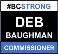 Deb Baughman for Commissioner