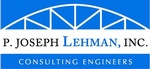 P. Joseph Lehman, Inc. Consulting Engineers