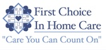 First Choice In Home Care