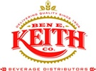 Ben E. Keith Beverage Distributor