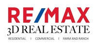 RE/MAX 3D REAL ESTATE