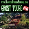 Haunted Eureka Springs Tours