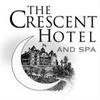 1886 Crescent Hotel & Spa