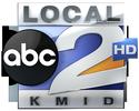 KMID-TV ABC 2