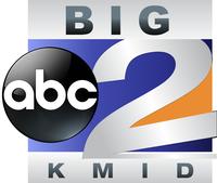 KMID-TV Big 2