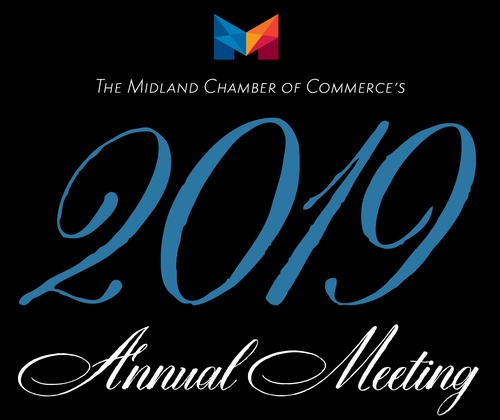 2019 Annual Meeting - Sep 26, 2019 - Midland Chamber of