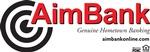 AimBank - Slide & Marsha Sharp Fwy.