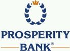 Prosperity Bank - Main Branch