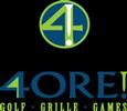 4ORE! Golf