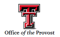 TTU Office of the Provost