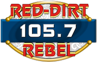 Red Dirt Rebel 105.7 Texas & Red Dirt Country