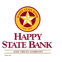 Happy State Bank Home Loan Center, Investment Services & Trust Services