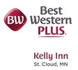 Best Western Kelly Inn/Green Mill