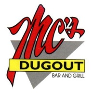 MC's Dugout Bar and Grill