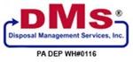 Disposal Management Services