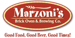 Marzoni's Brick Oven and Brewing Company