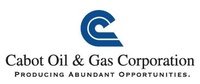 Cabot Oil & Natural Gas