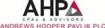 Andrews Hooper Pavlik PLC (AHP)